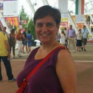 Elisabetta Parisi