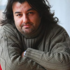 Ibrahim Barisik