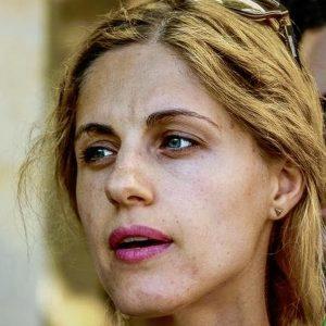 Melina Dimitriou