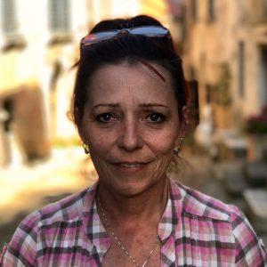 Sandra Čule
