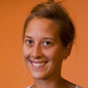 Stephanie Terlinden