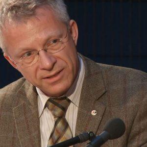 Ulrich Wuester