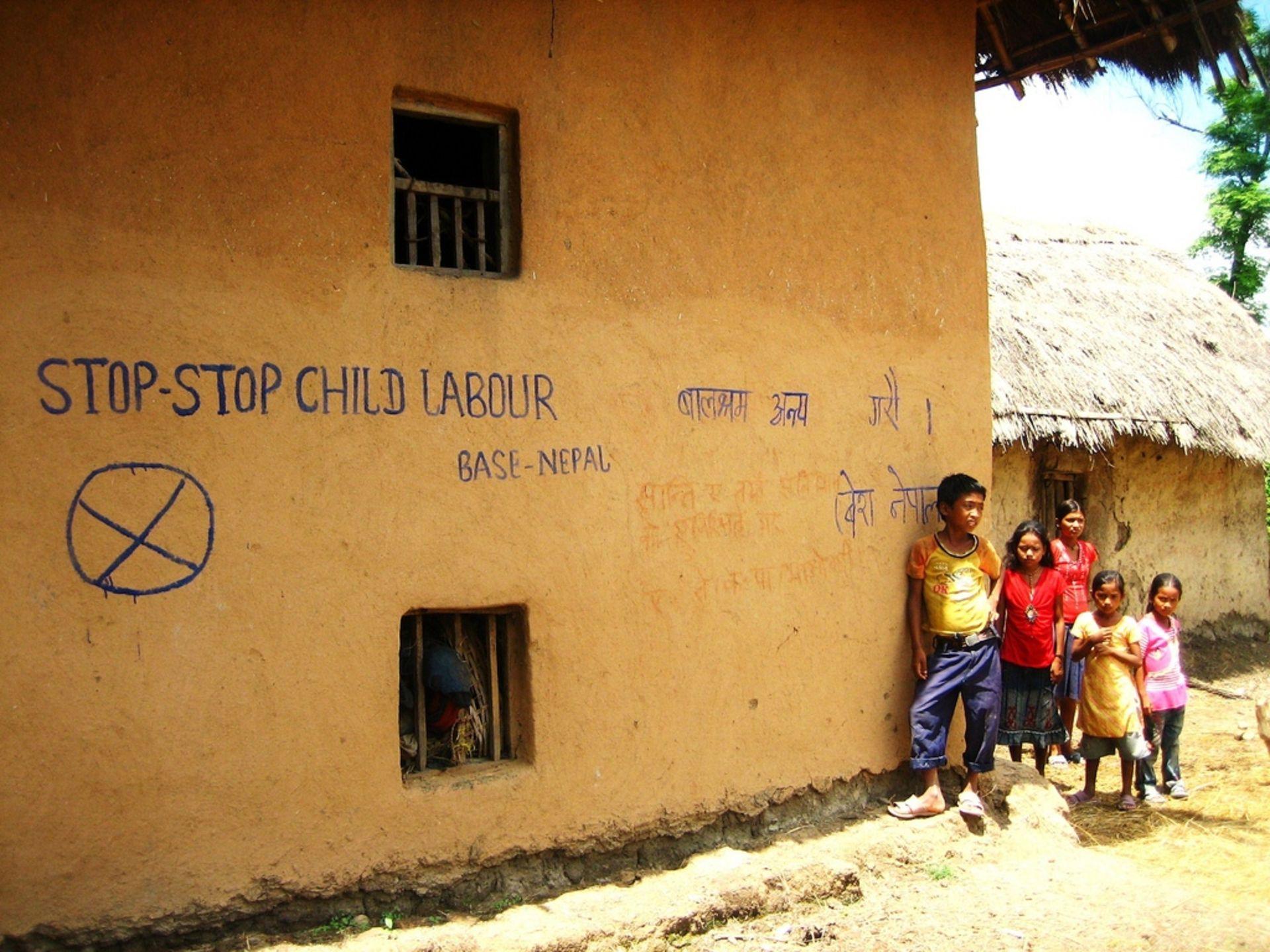 against child labor essays