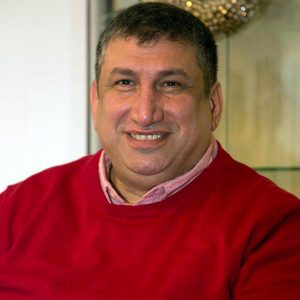 Husham Sharaf