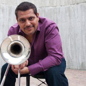 Luis Diego Bonilla