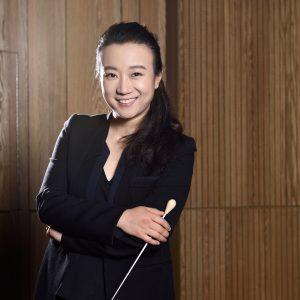Jing Huan