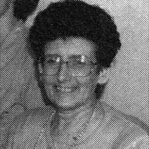 Maria Tania Siver