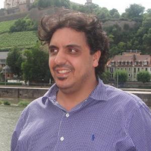Zak Hantout