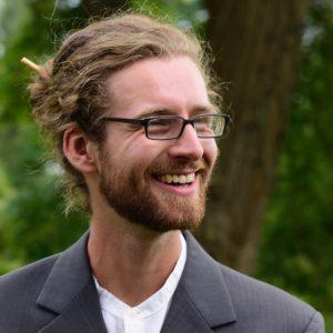 Simon Voigt